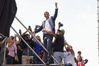 Ряд стран ЕС признали Гуайдо президентом Венесуэлы
