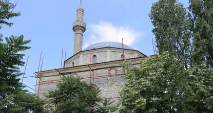 Turkey's TIKA to restore 2 Ottoman mosques in Kosovo