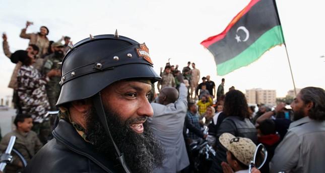 صحيفة: مسؤول أمريكي عرض تقسيم ليبيا إلى ثلاث دول