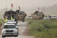 US to arm YPG with heavy weapons, heat-seeking missiles: YPG official