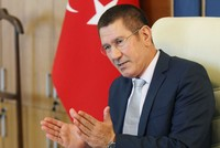 Deputy PM Canikli: This constitutional reform will render discussions on instability obsolete