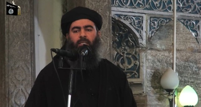 المخابرات العراقية: البغدادي في سوريا ونفوذه قوي بين أتباعه