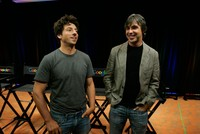 Google co-founders step down as execs of parent Alphabet