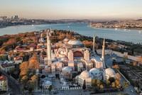 مجلس الدولة التركي يلغي قراراً حكومياً حول بموجبه آيا صوفيا إلى متحف في 1934