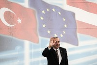 Austria plans to ban Turkish politicians campaigning for June elections