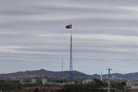 Report reveals secret North Korea missile base headquarters