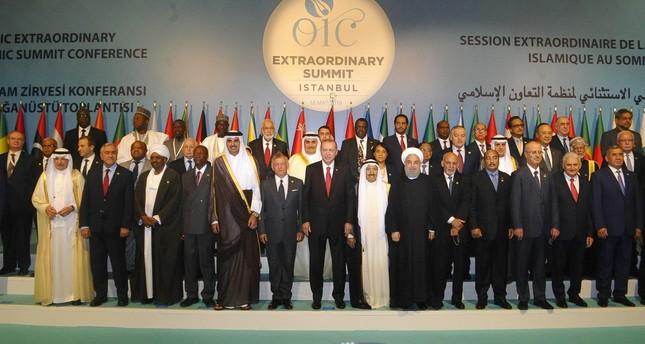 الحكومة الفلسطينية تشكر تركيا على عقدها القمة الإسلامية الطارئة