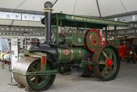Industrial Revolution revived at Rahmi Koç Museum