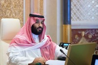 Saudi Prince Salman's monthlong absence fuels speculation