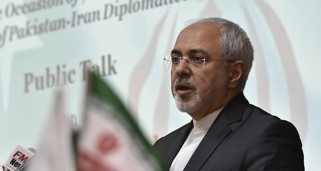 وزير الخارجية الإيراني يصف تصريحات ترامب حيال الاقتصاد التركي بالمخجلة