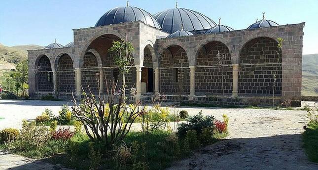 Ağrı museum to focus on region's 3,000-year-old civilization