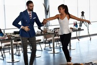 Considered one of the most popular Latin dance festivals in the world, the sixth Istanbul International Dance Festival kicks off today with the participation of 3,500 social dancers from over 80...