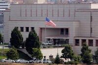 The United States embassy in Ankara has reiterated that the PKK is regarded as a
