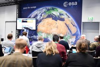 EU Space Agency confirms data received from Schiaparelli