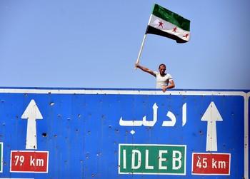 الصراع الدولي على إدلب.. ماذا تعرف عن معقل المعارضة السورية الأخير؟