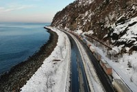 Winter brings life to standstill in eastern Turkey