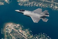 Turkey's Ayesaş sole supplier of 2 key F-35 components