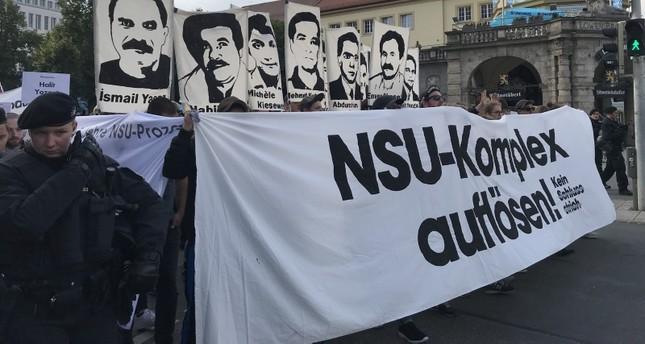 NSU-Terror als staatliche Kollusion