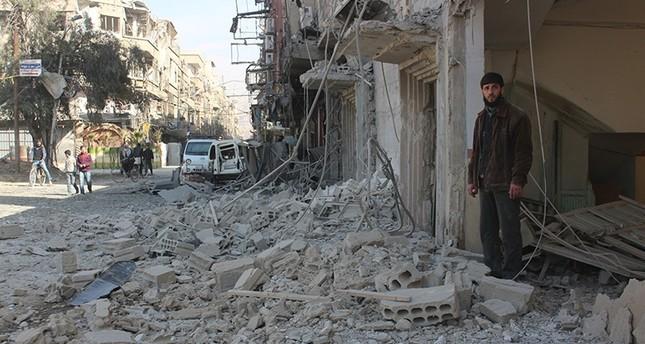 مقتل أكثر من 100 مدني في الغوطة الشرقية خلال يومين