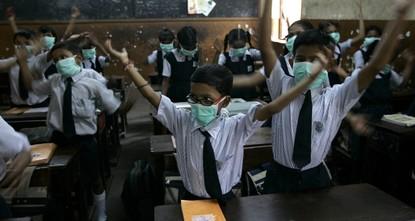 Swine flu kills 226 people in India in past month