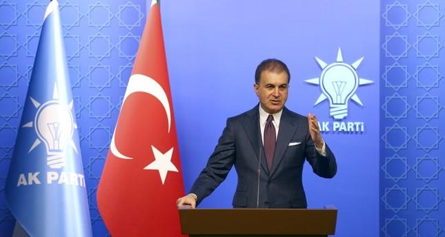 حزب العدالة والتنمية: لن نسمح لقبرص الرومية باغتصاب حقوق القبارصة الأتراك