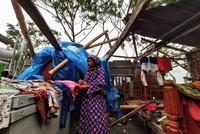 24 killed as Cyclone Bulbul lashes India, Bangladesh