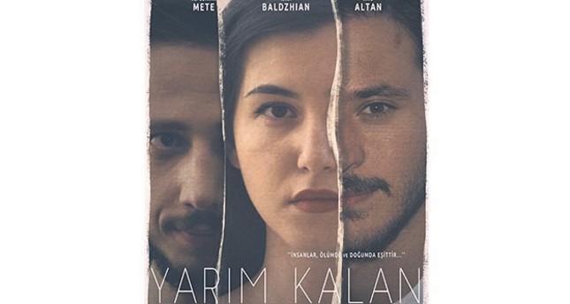 Film focuses on love, peace between Turks, Armenians