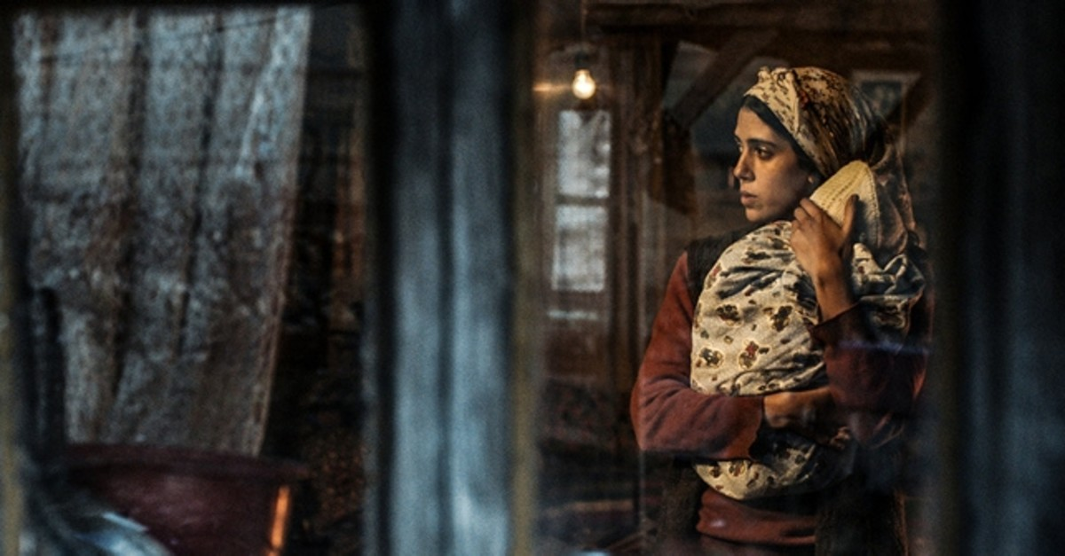 Scene from Turkish director Emin Alper's ,Ku0131z Kardeu015fler (A Tale of Three Sisters),, winner of the 2019 Golden Tulip Award.