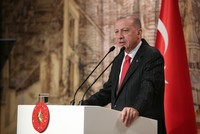 Turkey to continue Syria op if US fails to deliver, Erdoğan says