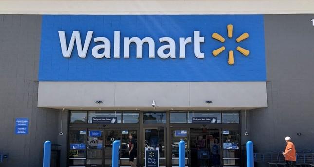 Walmart ends handgun ammo sales, asks customers not to carry