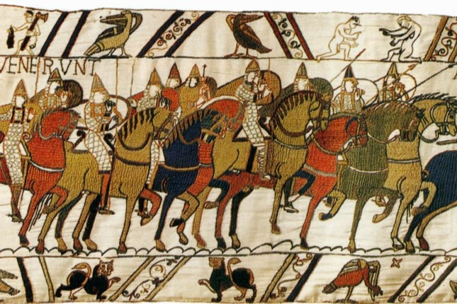 a history of the england invasion of 1066 and its significance The battle of hastings, fought on october 14, 1066, was important because william the conqueror's defeat of anglo-saxon king harold ii brought about the era of norman rule in england on december 25, 1066, shortly after his victory at hastings, william was crowned king of england at westminster .
