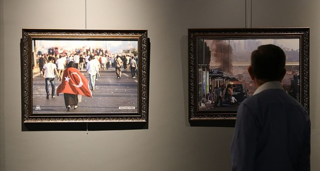 July 15 coup attempt under spotlight in new museum