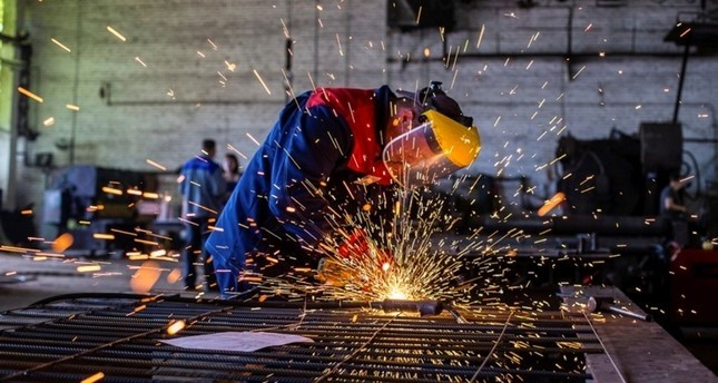 تراجع معدل البطالة في تركيا إلى 10.1%
