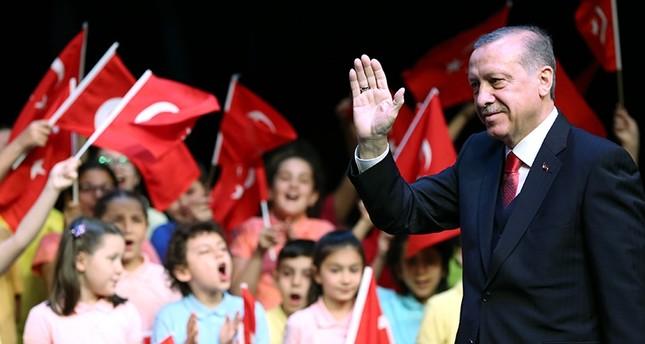 أردوغان يزور الشهر المقبل الهند والصين وروسيا والولايات المتحدة