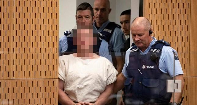 تعرف على العقوبات المحتملة لسفاح نيوزيلندا.. الإعدام ليس منها