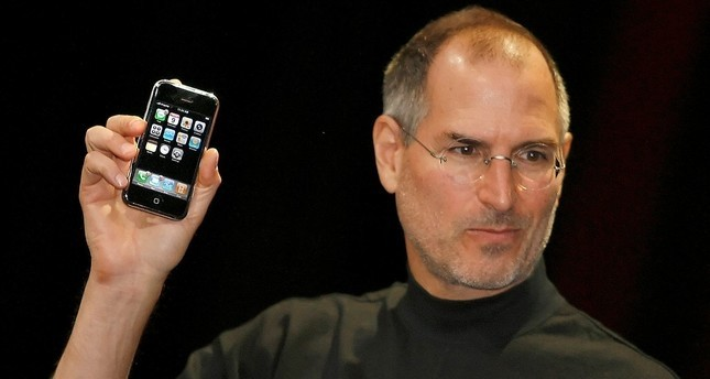 technological revolution and apple inc Free apple computer papers  were drawn to this technology revolution and in 1976 started apple computers [tags: technology, apple inc, steve jobs] 2055 words.