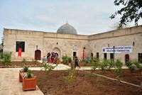 11 terror-hit historic sites restored in southeastern Turkey