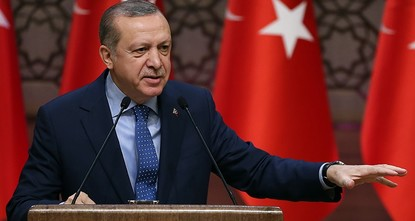 pPresident Recep Tayyip Erdoğan ratified on Friday the constitutional reform package, in a move which paves the way for referendum./p  pParliament approved the constitutional amendments on Jan....