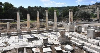 """Une """"voie sacrée"""" vieille de 3 000 ans à dénicher"""
