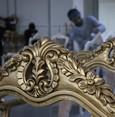 صناعة الأثاث التركي.. نحو ترسيخ علامة تجارية عالمية