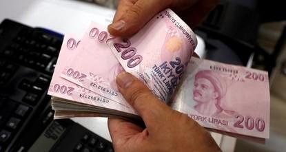 Türkische Lira erholt sich weiter