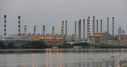 شركات نفط أجنبية تجلي موظفيها من العراق