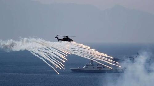 حصاد 2019.. أبرز الأحداث والتطورات في تركيا