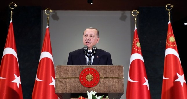 أردوغان: تركيا ستتخذ إجراءات مختلفة للتغلب على التضخم