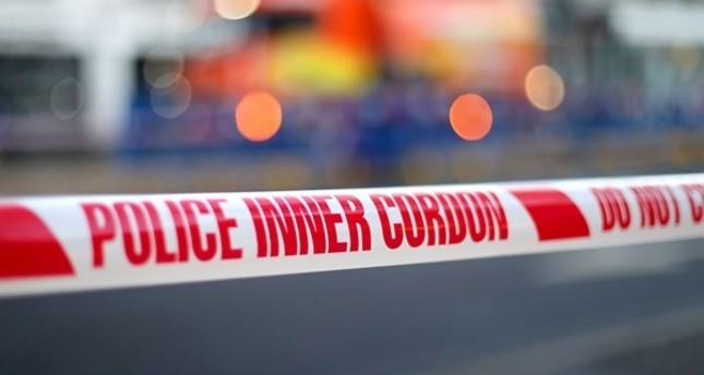 مقتل شخص بانفجار مصنع معدات عسكرية جنوب بريطانيا