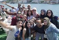 Yunus Emre Institute: 10 years teaching Turkish language, culture