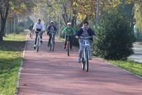 Green light for bicycle lane network across Turkey