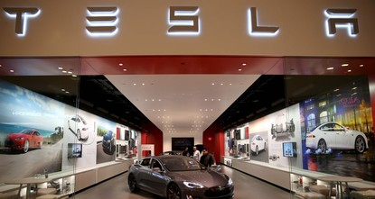 Tesla prüft Fabrik-Standort auch in NRW