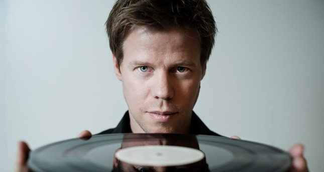 DJ Ferry Corsten back in Istanbul