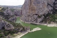 Experience nature at its best at Kaplancık Canyon